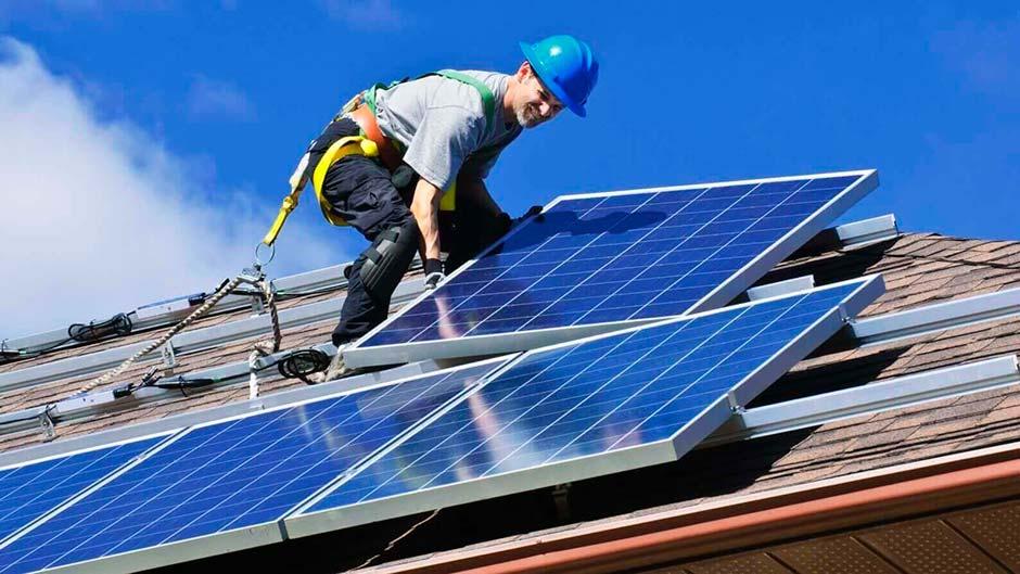 Descubra os benefícios da energia solar para além da economia nas contas de luz
