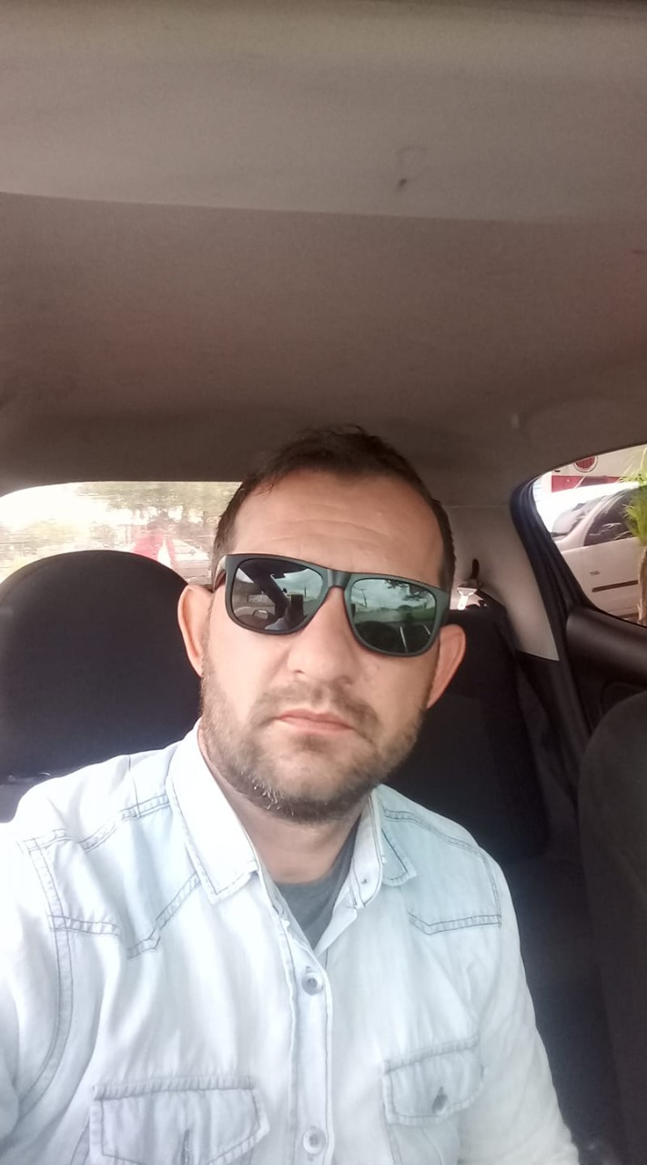 Ricardo Cavalheiro