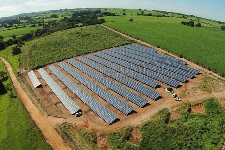 Aluguel de energia solar é opção para economizar